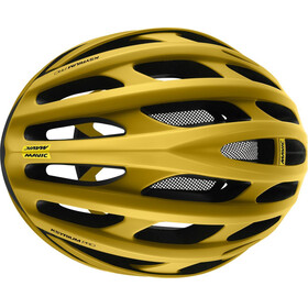 Mavic Ksyrium Pro MIPS Cykelhjälm Herr gul/svart